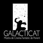 Logo of VII Mostra de Cinema Fantàstic i de Terror de Ponent - Galacticat