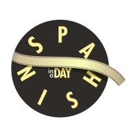Logo of Spanish in a day II Edición