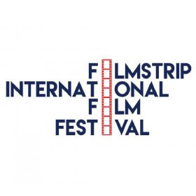 Logo of Filmstrip International Film Festival