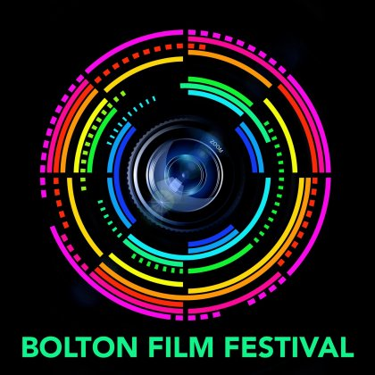 Logo of 博尔顿国际电影节