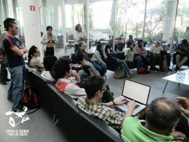 Photo of Contra El Silencio Todas Las Voces. Encuentro Hispanoamericano de Cine Documental Independiente