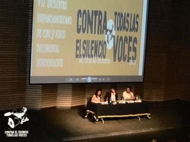 Photo of Contra El Silencio Todas Las Voces. Encuentro Hispanoamericano de Cine Documental Independiente