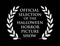 Logo of The Halloween Horror Picture Show