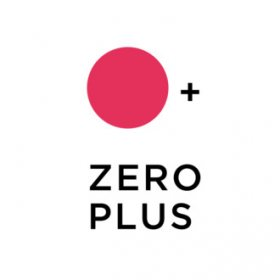 Logo of Zero Plus International festival of films for children and youth