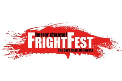 Logo of Horror Channel FrightFest