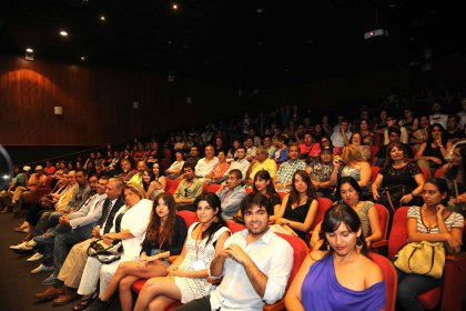 Photo of Festival Internacional de Cine de Iquique