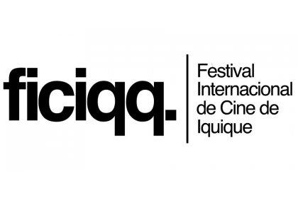 Logo of Iquique International Film Festival