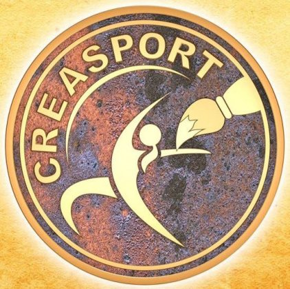 Logo of CreaSport