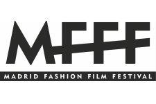 Logo of Madrid Fashion Film Festival