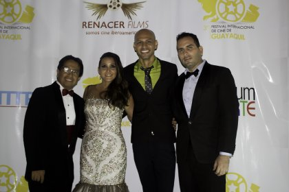 Photo of Festival Internacional de Cine de Guayaquil