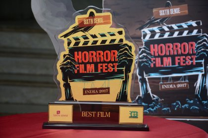 Photo of SIXTH SENSE HORROR FILM FESTIVAL