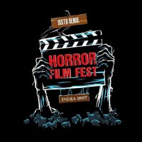 Logo of SIXTH SENSE HORROR FILM FESTIVAL