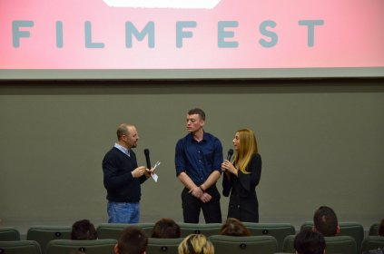 Photo of COLLATERAL 102 TURIN CINEFEST