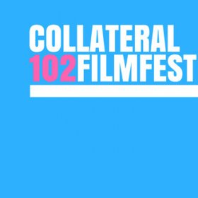 Logo of COLLATERAL 102 TURIN CINEFEST