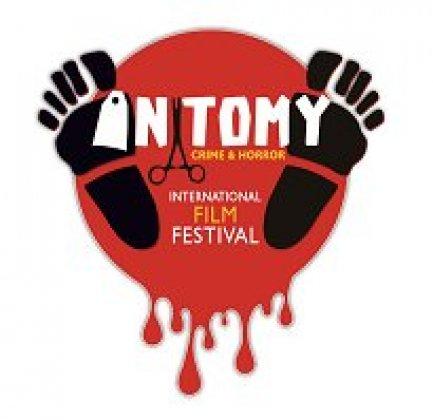 Logo of Anatomy Crime-Horror International Film Festival