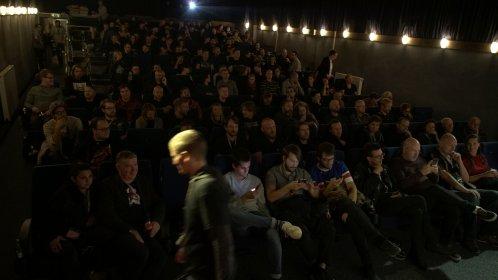 Photo of HARD:LINE International Film Festival