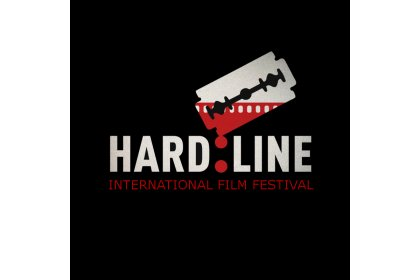 Logo of HARD:LINE International Film Festival