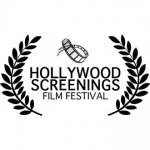 Logo of Hollywood Screenings Film Festival