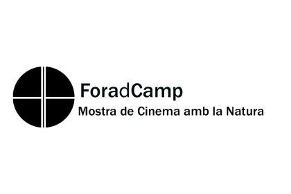 Logo of ForadCamp Nature and Cinema Exhibition