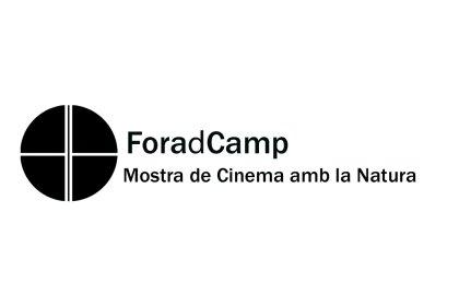 Logo of ForadCamp Nature and Cinema Exhibition