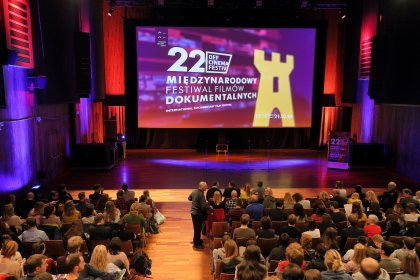 Photo of International Documentary Film Festival OFF CINEMA