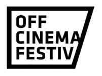 Logo of International Documentary Film Festival OFF CINEMA