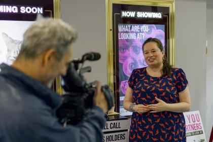 Photo of Victoria Film Festival