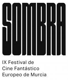 Logo of Sombra-  10th Murcia European Fantastic Film Festival
