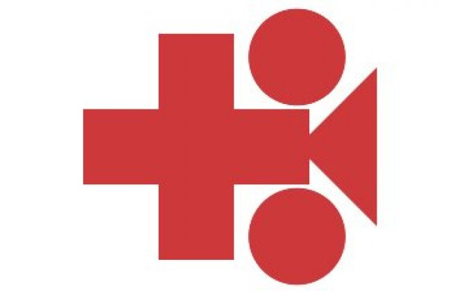 Logo of International Festival of Red Cross and Health Films