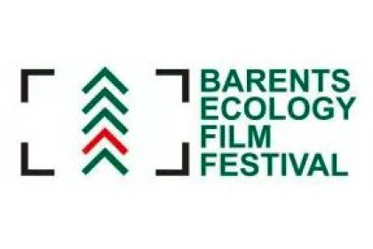 Logo of Barents Ecology Film Festival