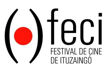 Logo of International Ituzaingó Film Festival