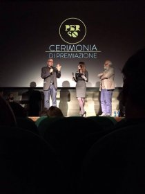 Photo of Perugia Social Film Festival