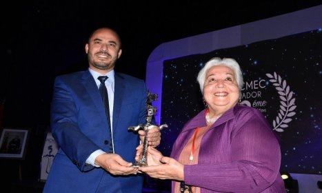 Photo of Festival International De Cinéma Et De Mémoire Commune – Nador, Maroc