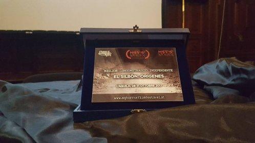 Photo of Abruzzo Horror Film Festival