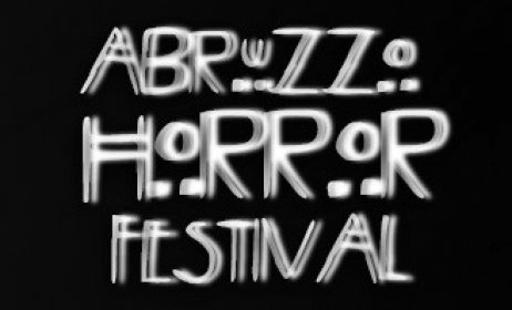 Logo of Abruzzo Horror Film Festival