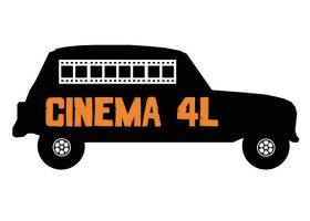 Logo of Cinema 4L