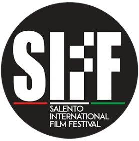 Logo of Salento International Film Festival (Siff)