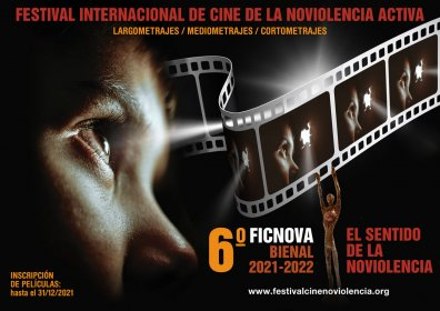 Photo of FICNOVA - Festival Internacional de Cine de la No-violencia Activa