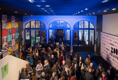 Photo of Zoom Festival International Audiovisual Contents of Catalonia -Formats Tv & Internet-