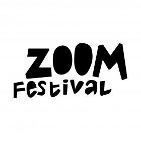 Logo of Zoom Festival International Audiovisual Contents of Catalonia -Formats Tv & Internet-