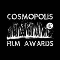 Logo of Cosmopolis Film Awards