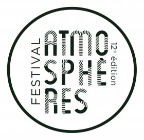 Logo of Festival Atmospheres