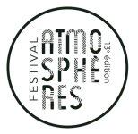 Logo of Festival Atmosphères - Concours de courts métrages