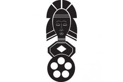 Logo of The Pan African Film Festival