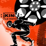Logo of KINOFILM, Manchester International Short Film & Animation Festival