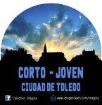 Logo of CONCURSO CORTO-JOVEN CIUDAD DE TOLEDO