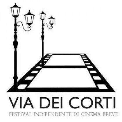 Logo of Via dei Corti 短片电影节