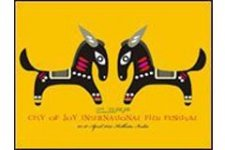 Logo of City of Joy International Film Festival