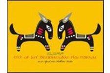 Logo of City of Joy International Film Festival