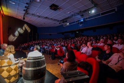 Photo of 40èmes Rencontres Du Court-métrage Image In Cabestany